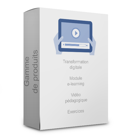 pack videolearning