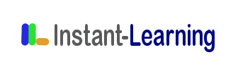 instant learning logo