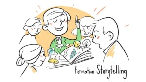 formation au storytelling