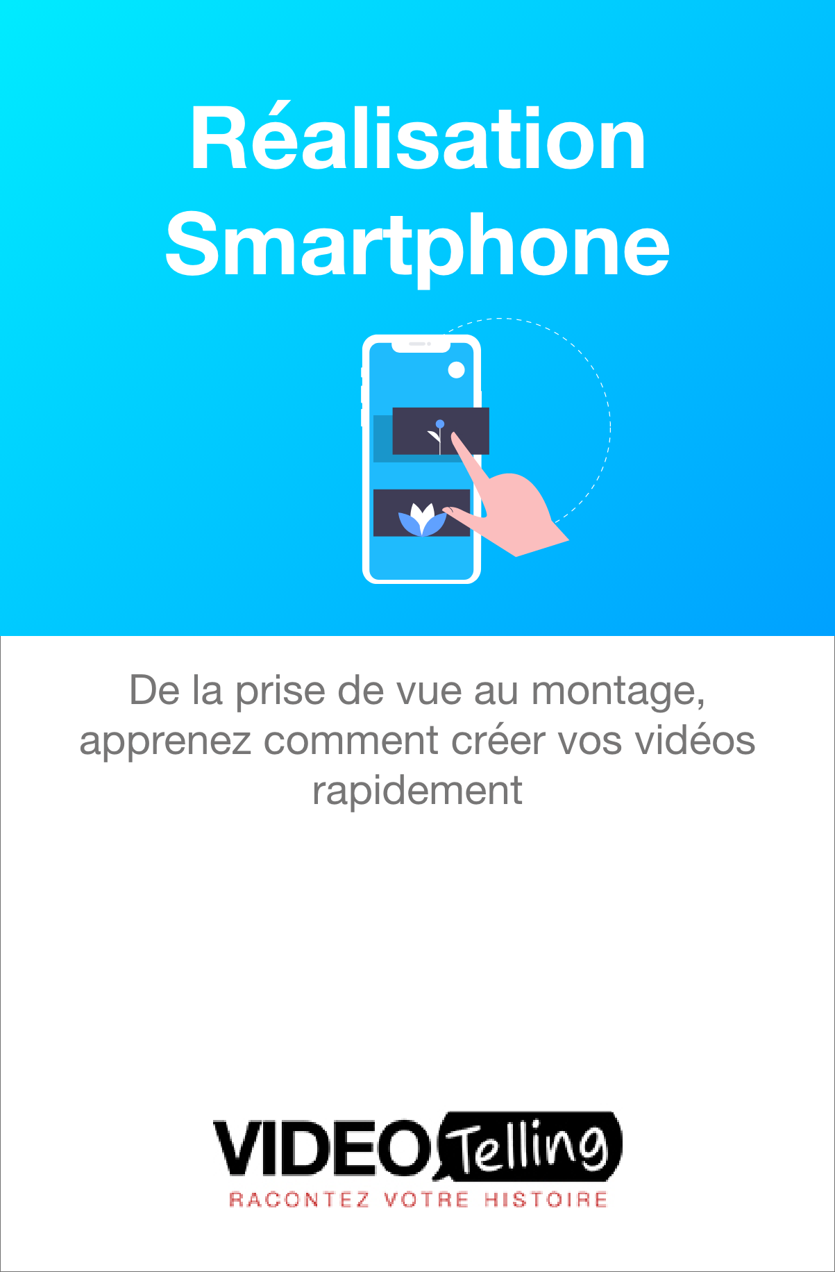 Smartphone image réalisation