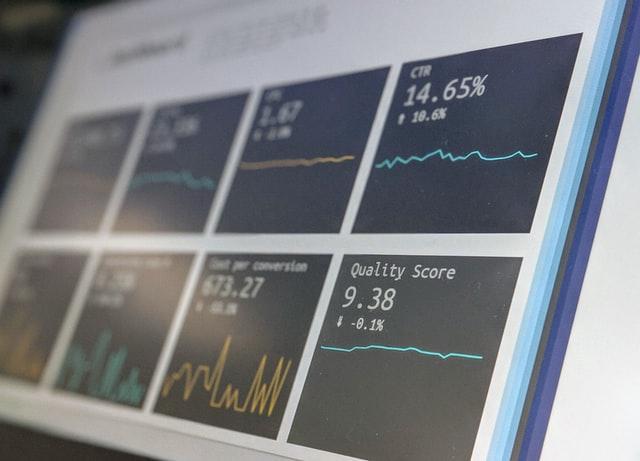 monitorer ses data